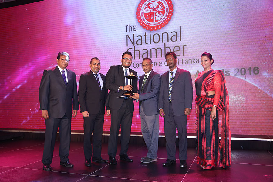 National Business Excellence Awards 2016